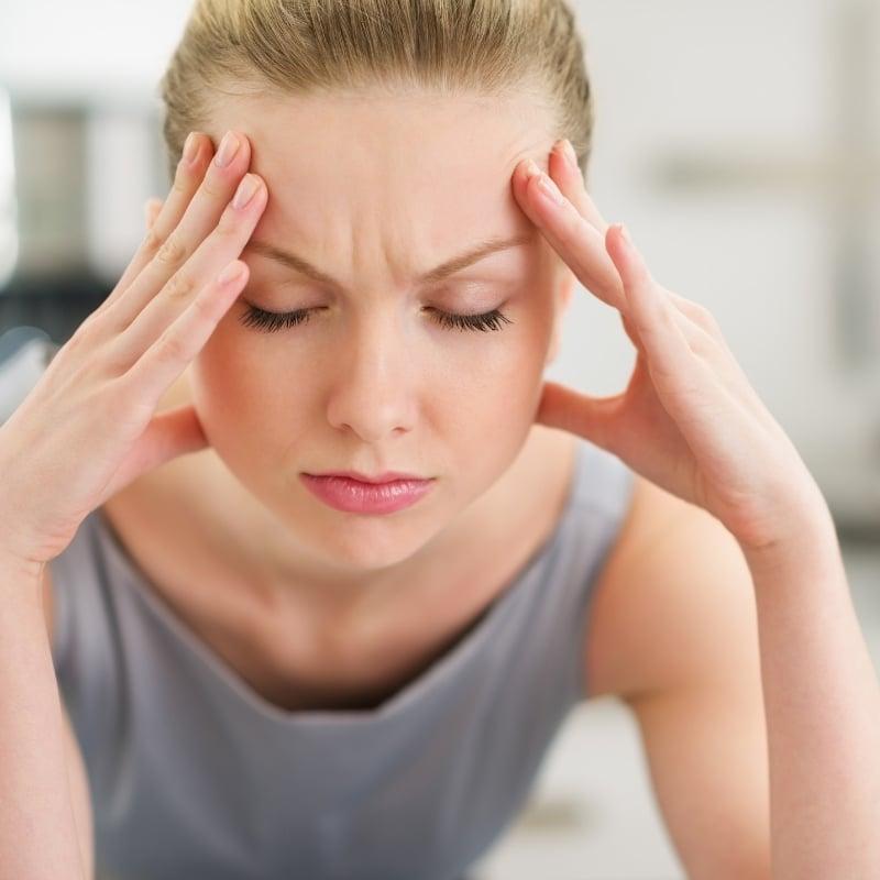 migraines, hormones, estrogen dominance, functional medicine